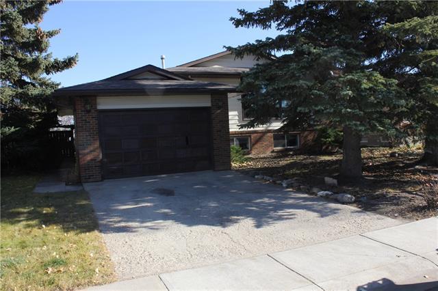 72 Flett Crescent NE, Airdrie, AB T4B 1M6 (#C4209388) :: Calgary Homefinders