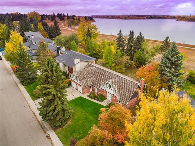1824 Bay Shore Road SW, Calgary, AB T2V 3M1 (#C4209696) :: Your Calgary Real Estate