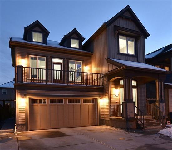 147 Windbrook Manor SW, Airdrie, AB T4B 3X2 (#C4209786) :: The Cliff Stevenson Group