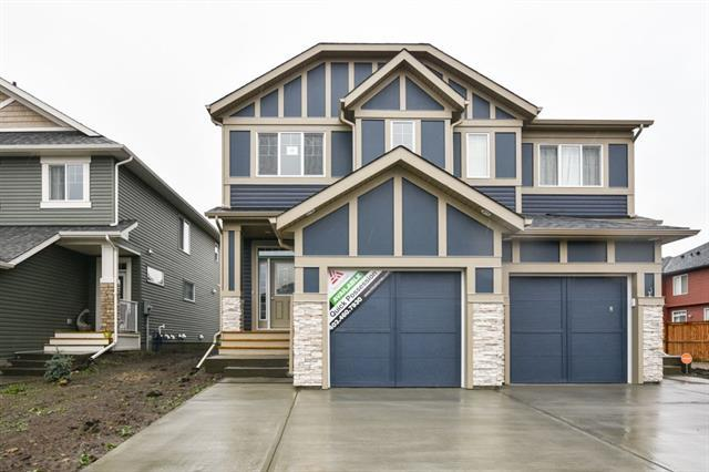 29 Legacy Glen Street SE, Calgary, AB T2X 3E2 (#C4209989) :: Calgary Homefinders