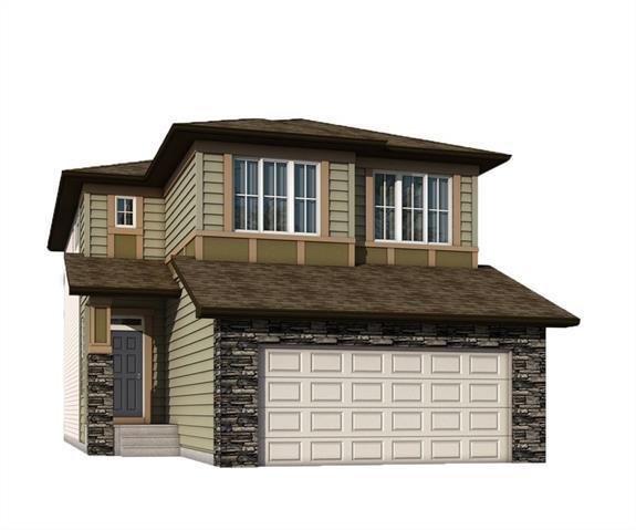 110 Legacy Woods Place SE, Calgary, AB T2X 2G4 (#C4210184) :: The Cliff Stevenson Group