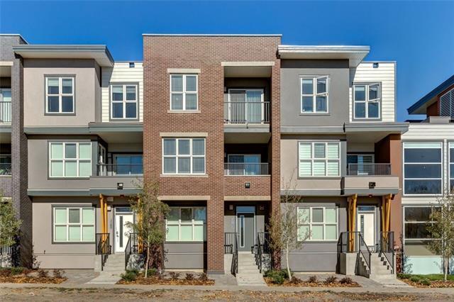 95 Burma Star Road SW #2402, Calgary, AB T3E 8A9 (#C4210189) :: Tonkinson Real Estate Team