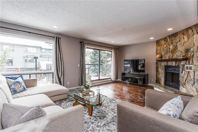 38 Point Mckay Crescent NW, Calgary, AB T3B 5B4 (#C4210219) :: Your Calgary Real Estate