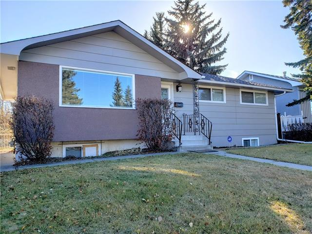 807 Seattle Drive SW, Calgary, AB T2W 0M9 (#C4210324) :: Calgary Homefinders