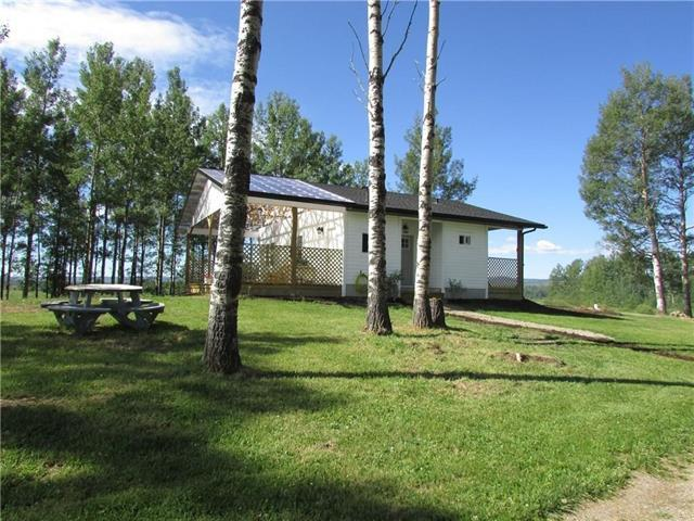 33337 Rr 73 SW, Rural Mountain View County, AB T0M 1X0 (#C4210510) :: Calgary Homefinders