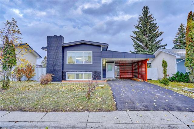 11036 7 Street SW, Calgary, AB T2W 0G7 (#C4210765) :: Tonkinson Real Estate Team