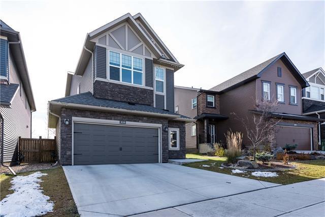 225 Nolan Hill Boulevard NW, Calgary, AB T3R 0P4 (#C4211005) :: The Cliff Stevenson Group