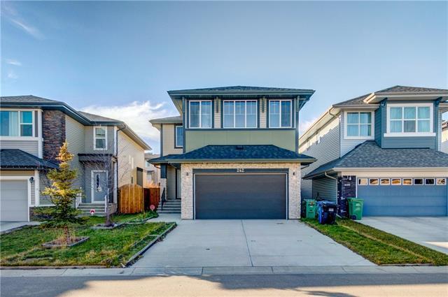 242 Walden Square SE, Calgary, AB T2X 0T7 (#C4211071) :: The Cliff Stevenson Group