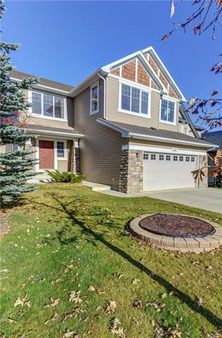 630 Coopers Drive SW, Airdrie, AB T4B 3M3 (#C4211267) :: Your Calgary Real Estate