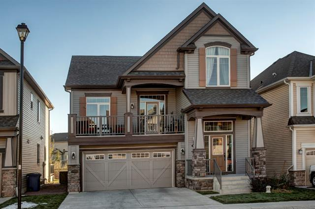 1123 Windhaven Close SW, Airdrie, AB T4B 0T9 (#C4213526) :: The Cliff Stevenson Group