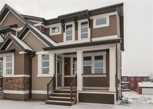 270 Carringvue Way NW, Calgary, AB T3P 1K9 (#C4213714) :: Your Calgary Real Estate