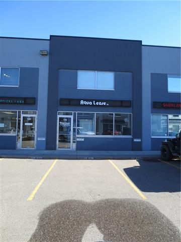 2730 3 Avenue NE #116, Calgary, AB T2A 2L5 (#C4213920) :: Calgary Homefinders