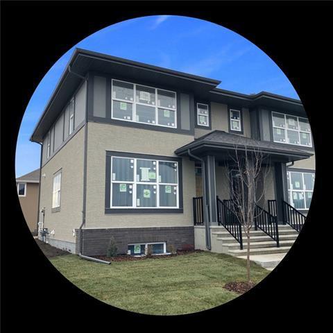 155 Masters Square SE, Calgary, AB T3M 2M6 (#C4214052) :: Tonkinson Real Estate Team
