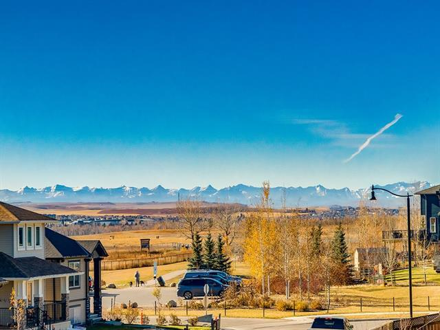 134 Drake Landing Green, Okotoks, AB T1S 0H3 (#C4214074) :: Tonkinson Real Estate Team