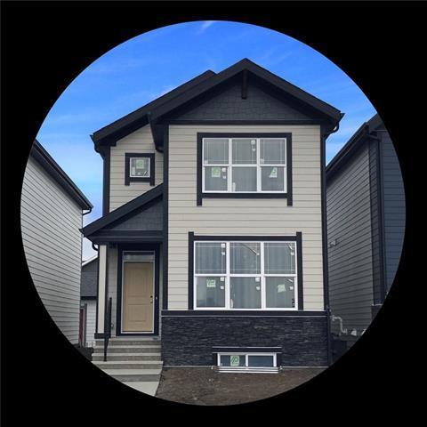 97 Masters Street SE, Calgary, AB T3M 2R7 (#C4214084) :: Calgary Homefinders
