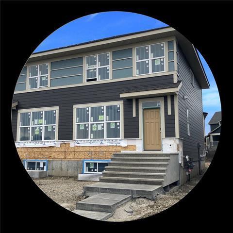 910 Mahogany Boulevard SE, Calgary, AB T3M 2M6 (#C4214115) :: Calgary Homefinders
