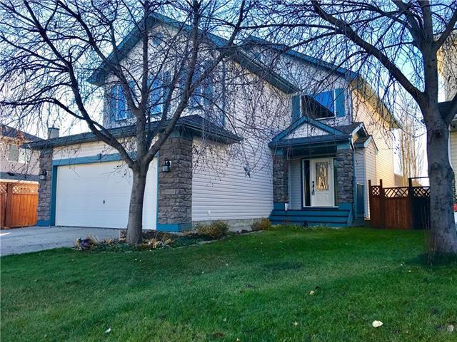 69 Crystalridge Close, Okotoks, AB T1S 1X6 (#C4214303) :: Tonkinson Real Estate Team