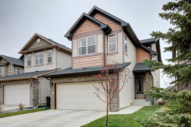 381 Kincora Glen Rise NW, Calgary, AB T3R 0B5 (#C4214320) :: Redline Real Estate Group Inc