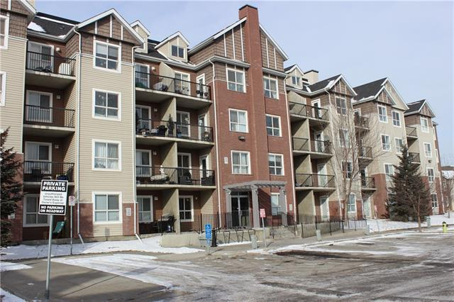 73 Erin Woods Court SE #2101, Calgary, AB T2B 3V2 (#C4214349) :: Calgary Homefinders
