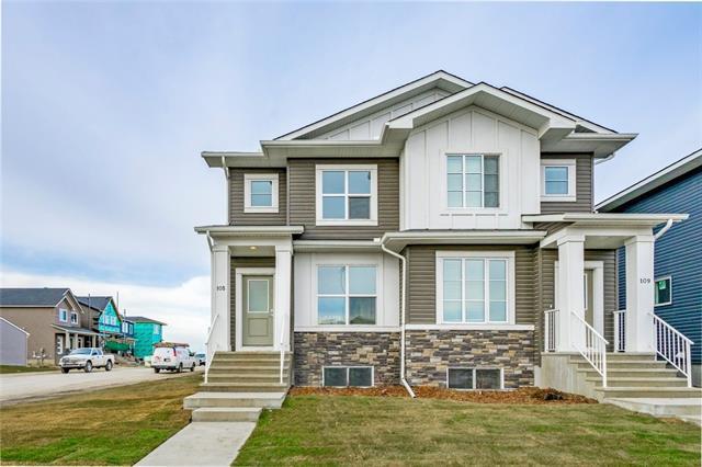 105 Corner Meadows Gate NE, Calgary, AB T3N 1K1 (#C4214377) :: Tonkinson Real Estate Team