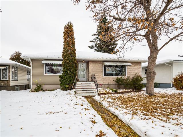 2444 23 Street NW, Calgary, AB T2M 3Y2 (#C4214496) :: Tonkinson Real Estate Team