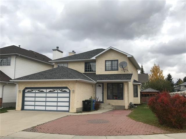 8 Scanlon Green NW, Calgary, AB T3L 1L3 (#C4214512) :: The Cliff Stevenson Group