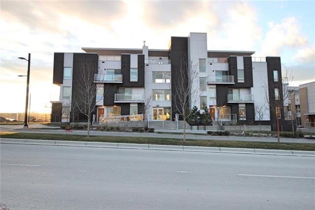 3125 39 Street NW #111, Calgary, AB  (#C4214563) :: Your Calgary Real Estate