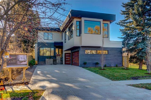 337 40 Avenue SW, Calgary, AB T2S 0X5 (#C4214759) :: The Cliff Stevenson Group