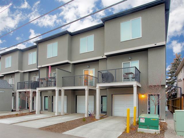 131 23 Avenue NE #127, Calgary, AB T2E 1V6 (#C4214916) :: Tonkinson Real Estate Team