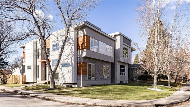 3704 5 Avenue SW, Calgary, AB T3C 0B8 (#C4214986) :: Tonkinson Real Estate Team