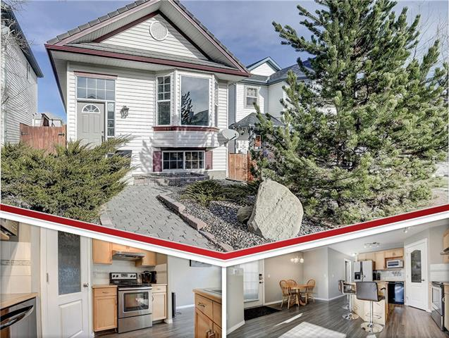 114 Bridlewood Manor SW, Calgary, AB T2Y 3T5 (#C4215044) :: Your Calgary Real Estate