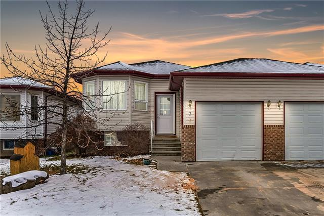 7 High Ridge Close NW, High River, AB T1V 1X9 (#C4215105) :: Calgary Homefinders