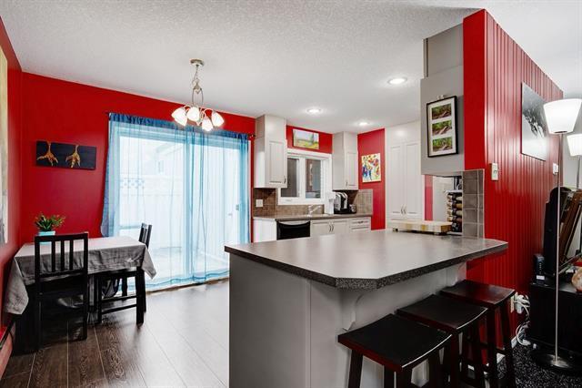 6919 Elbow Drive SW #138, Calgary, AB T2V 1J7 (#C4215236) :: Redline Real Estate Group Inc