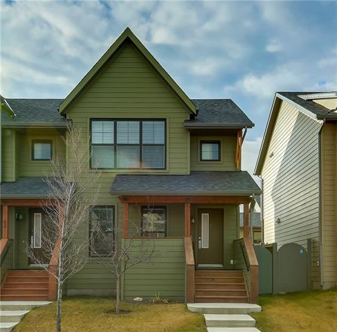 69 Walden Drive SE, Calgary, AB T2X 0N3 (#C4215479) :: Your Calgary Real Estate