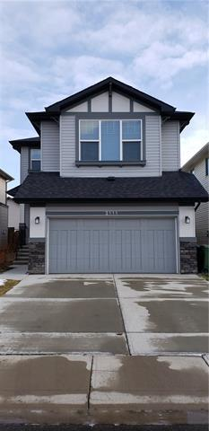 2111 Brightoncrest Common SE, Calgary, AB T2Z 1A2 (#C4215491) :: Calgary Homefinders