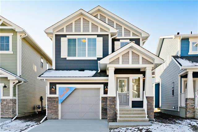 345 Bayview Way SW, Airdrie, AB T4B 4H4 (#C4215568) :: Your Calgary Real Estate