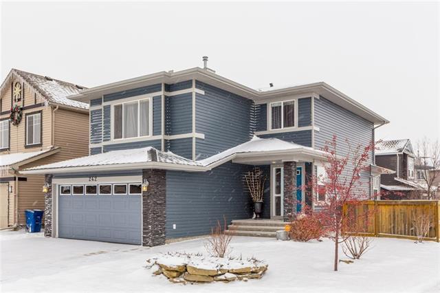 242 Sagewood Grove SW, Airdrie, AB T4B 3B1 (#C4215837) :: Calgary Homefinders