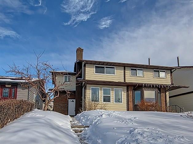 3418 51 Street SW, Calgary, AB T2W 4S8 (#C4215864) :: The Cliff Stevenson Group