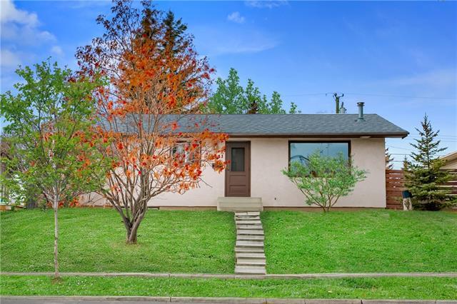 6111 4 Street NE, Calgary, AB T2K 1K4 (#C4216025) :: Calgary Homefinders