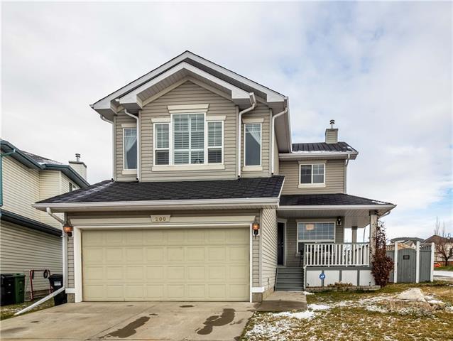 200 Country Hills Park NW, Calgary, AB T3K 5C9 (#C4216274) :: Calgary Homefinders