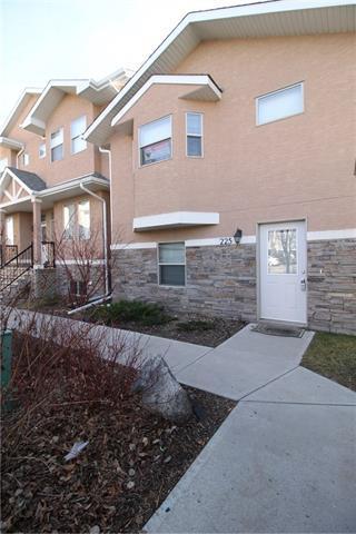 225 Strathcona Circle, Strathmore, AB T1P 0B1 (#C4216418) :: Redline Real Estate Group Inc