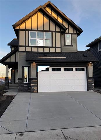 93 Kingsbury Close, Airdrie, AB T4A 0R4 (#C4217576) :: Redline Real Estate Group Inc