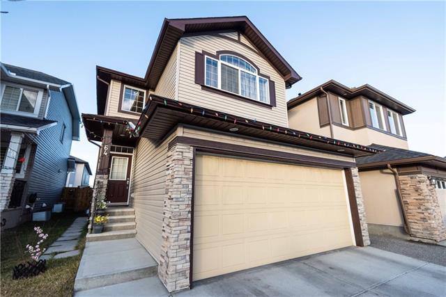 64 Saddlelake Gardens NE, Calgary, AB T3J 0R7 (#C4217595) :: Calgary Homefinders