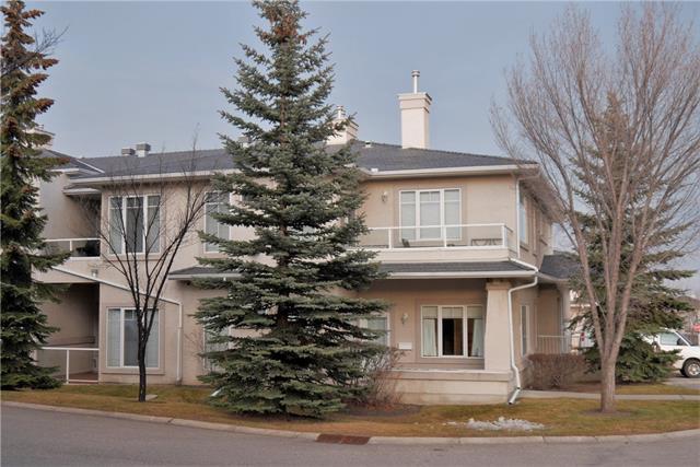 111 Edgeridge Terrace NW, Calgary, AB T3A 6C3 (#C4217640) :: Redline Real Estate Group Inc