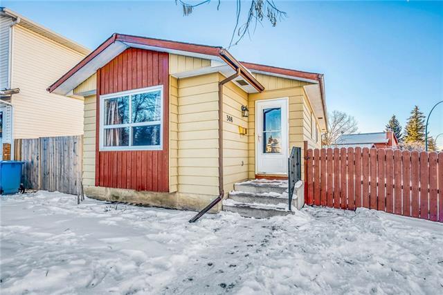 308 Whitlock Way NE, Calgary, AB T1Y 5C7 (#C4217785) :: Redline Real Estate Group Inc