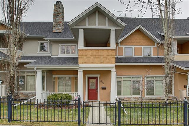 4006 Patricia Landing SW, Calgary, AB T2T 6P4 (#C4218173) :: Redline Real Estate Group Inc