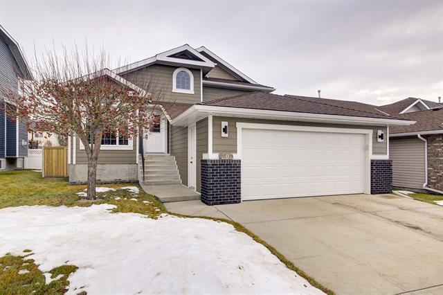 1507 Thorburn Drive SE, Airdrie, AB T4A 2C6 (#C4218635) :: Redline Real Estate Group Inc