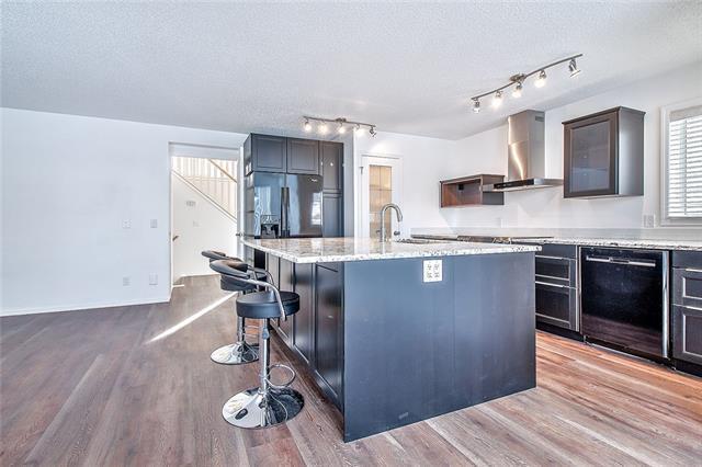 12 Chapalina Crescent SE, Calgary, AB T2X 3R3 (#C4218713) :: Redline Real Estate Group Inc