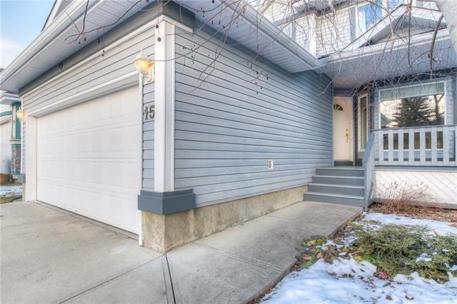 15 Chaparral Road SE, Calgary, AB T2X 3J6 (#C4218942) :: The Cliff Stevenson Group