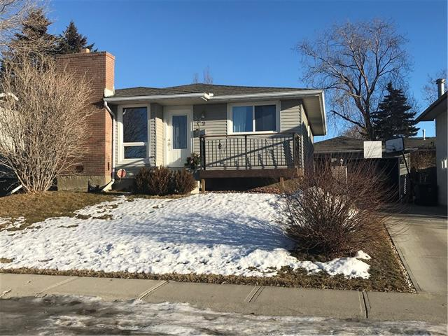 552 Lysander Drive SE, Calgary, AB T2C 1L7 (#C4219256) :: The Cliff Stevenson Group